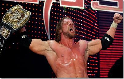 Triple H 12