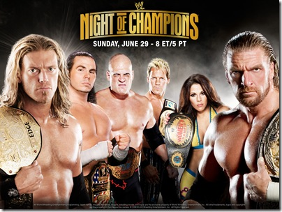 7 Night of Champions 2008  2