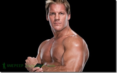 5 Chris Jericho