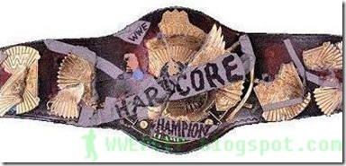 11 WWE Hardcore Champion Terri Trish Stratus Mighty Molly Gerald Brisco Pat Patterson