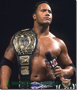 7# 19 THE ROCK