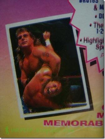 VDO VHS WWF WCW WWE 20