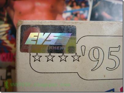 VDO VHS WWF WCW WWE 6.1