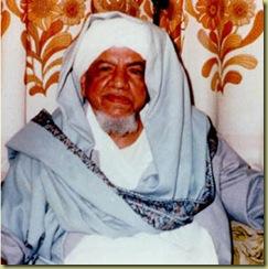 Habib Abdul Qadir