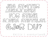 Stine Sofies Stiftelse1