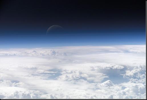 Top of Atmosphere