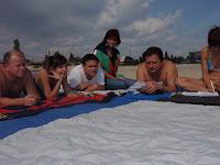 """Тренинг """"Пробуждение"""" сентябрь 2009г."""