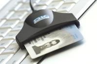 Считыватель и ID-карта