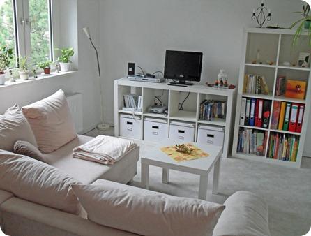 linge de pateco: mein wohnzimmer 1, Attraktive mobel