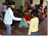CIAF 2008 Entrega de Donaciones 2008 f8