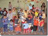 Niños de la Guardería 27 dic 2008