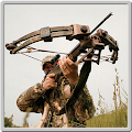 APK Game Crossbow Shooting deluxe for iOS