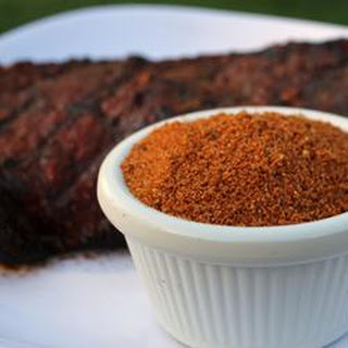 Chipotle Dry Rub Recipes