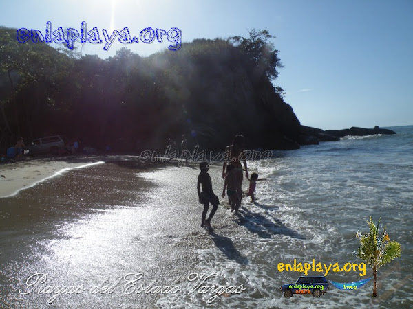 Playa Quebrada Honda V014