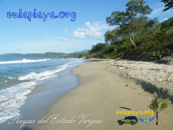 Playa La Boca V015 (La Sabana)