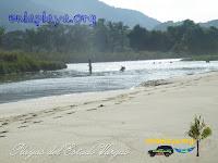 Playa La Boca (La Sabana)