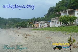 Playa Osma V030, Estado Vargas, Venezuela