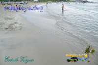 Playa Pescado V033 (Los Caracas, Estado Vargas, Las Mejores Playas de Venezuela, Top100