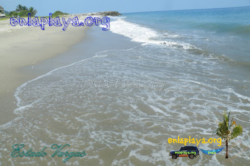 Playa Anare V039