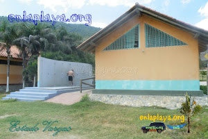 Playa Pantaleta V047, Estado Vargas, Venezuela