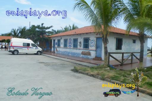 Playa Pantaleta V047, Estado Vargas, Entre las mejores playas de Venezuela, Top100