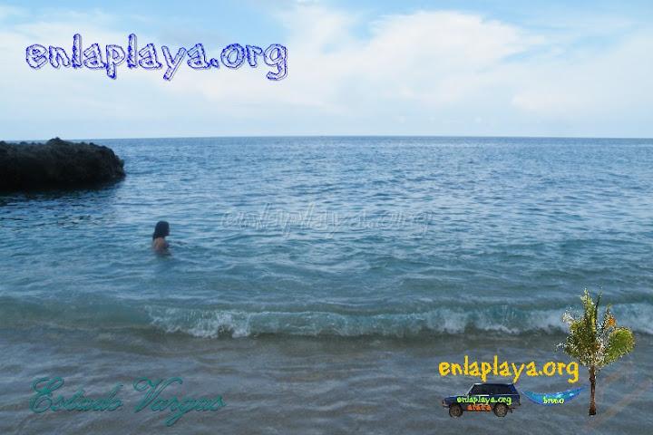 Playa La Cueva V025 (Urama)