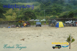Playa Larga V027 (Urama), Estado Vargas, Venezuela