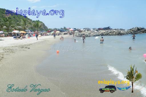Playa los Angeles