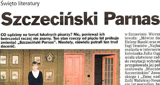 Szczeciński Parnas