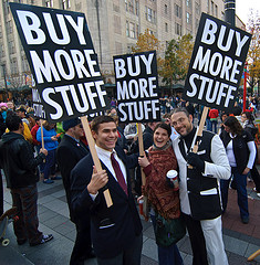 black friday 2010