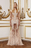 Automne Hiver Haute Couture 2010 - Givenchy