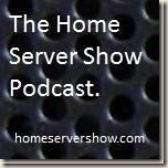 HomeServerShow