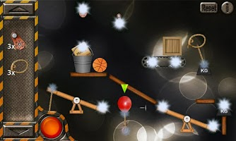 Screenshot of Manic Mechanics Lite