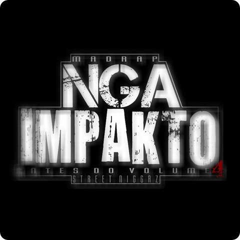 Nga - Impakto Vol.1 (Antes Do Volume 4) (Frente)