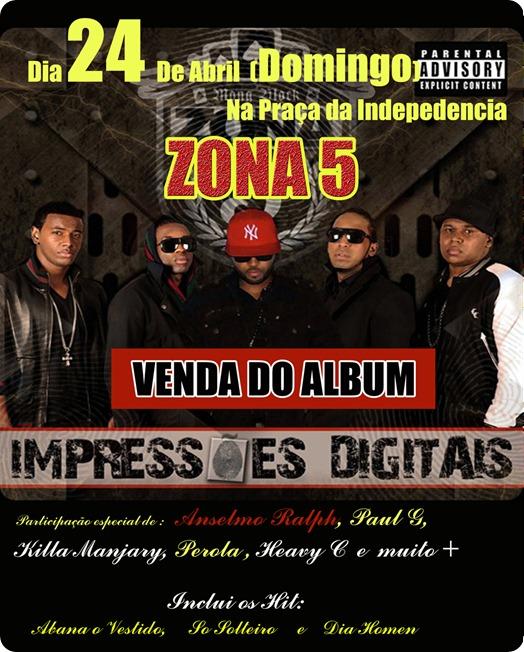 ZONA 5 blog