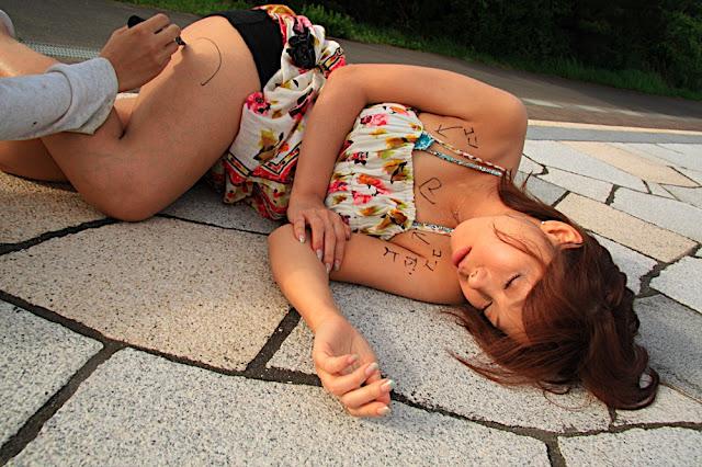 【チラ】picasawebのかわいい娘part16【歓迎】->画像>390枚