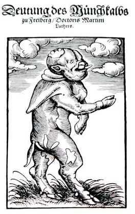 Толкование Монаха-бычка