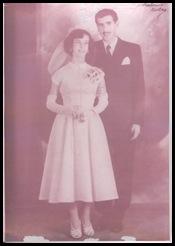 Casamento Vó