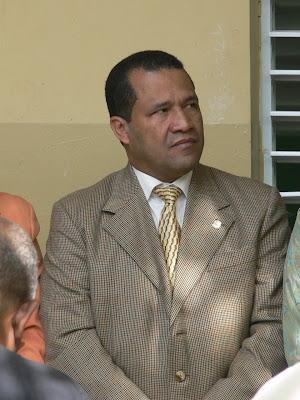 Domingo Páez destaca Constitución debe resumir expresión del pacto social