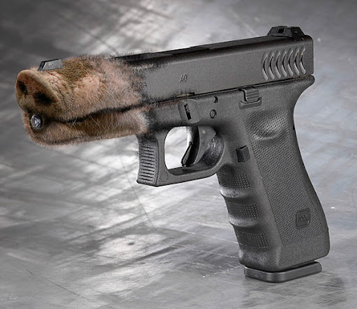 Pignose Glocks, Problem? - Glock Forum