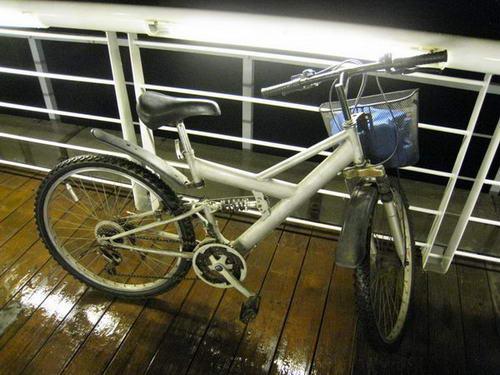 我的自行車