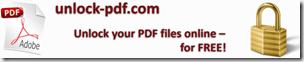 sbloccare pdf