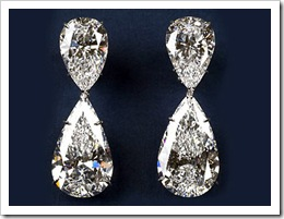expensive diamond earrings