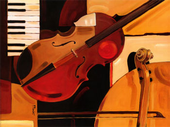 sinfonia abstracta