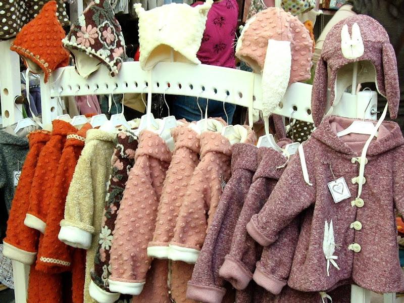 Helsinki craft fair