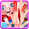 Baby Hand Injury Doctor Games 1.0.1 Apk