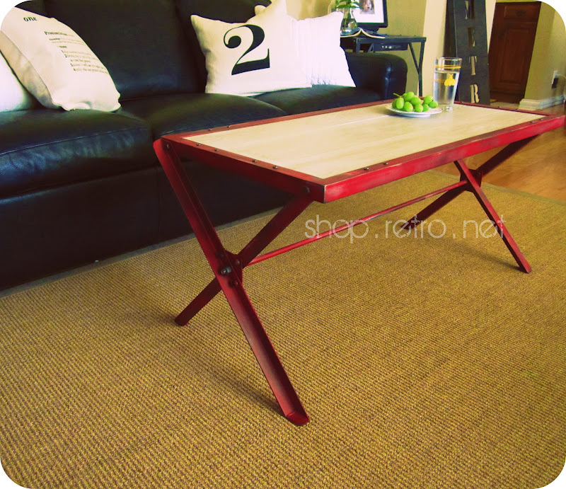 Metro console table price 795 sale 395