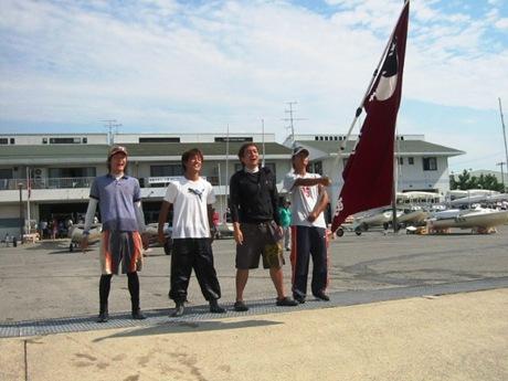 SEN 090929 Jap Coll Sailing - (4)