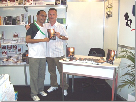 Edson e José Araújo1