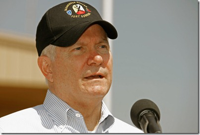 Robert Gates Defense Secretary Robert Gates AhH42G3jzTPl